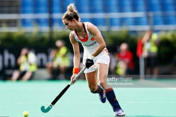 Ellen Hoog Female Athletes to Watch at the Rio Olympics 2016
