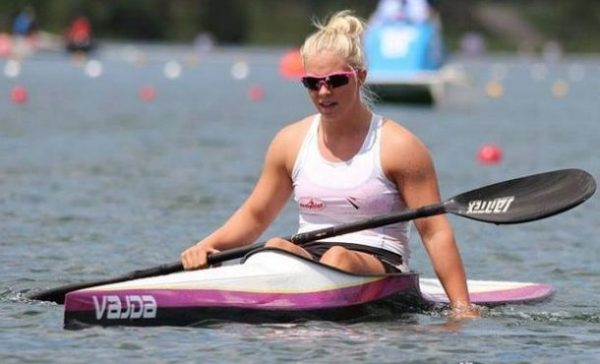 Emma Jorgensen Female Athletes to Watch at the Rio Olympics 2016