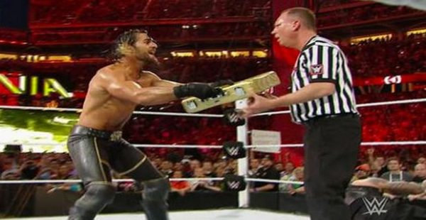 Lucky June,WWE Money in the Bank 10 Facts