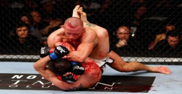 Martial Arts,Top 10 Hardest Sports in the World