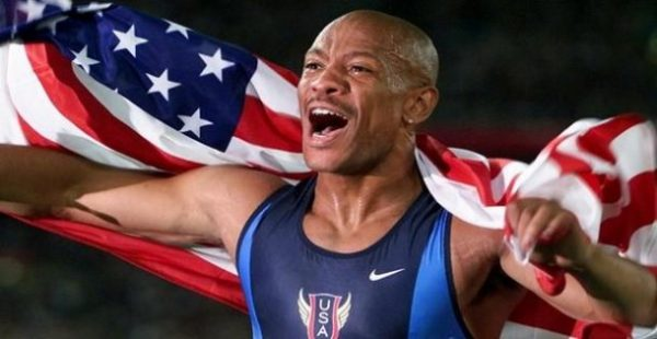 Maurice Greene,10 Fastest 100m Sprinters in the History