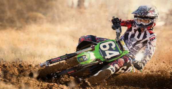 Top 10 Hardest Sports in the World ,Motocross riding