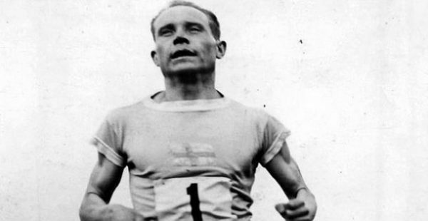 Paavo Nurmi,Top Olympics Gold Medal Winners of all Time