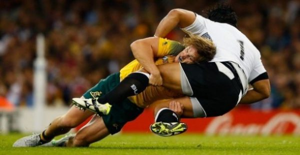 Rugby,Top 10 Hardest Sports