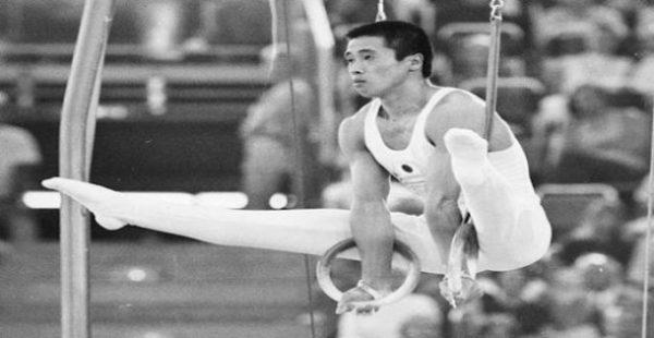 Sawao Kato, Olympics Gold Medal Winners