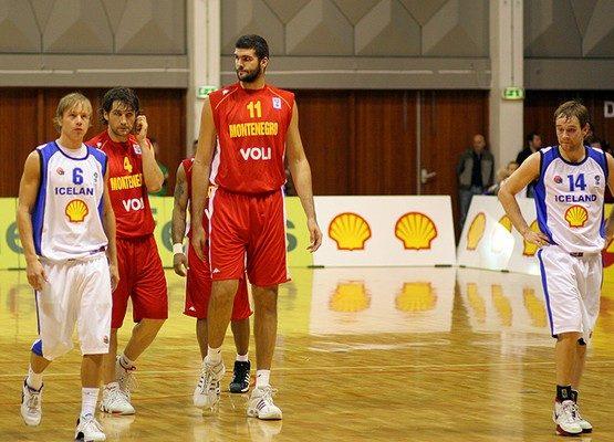 Slavko Vraneš Tallest Players in NBA