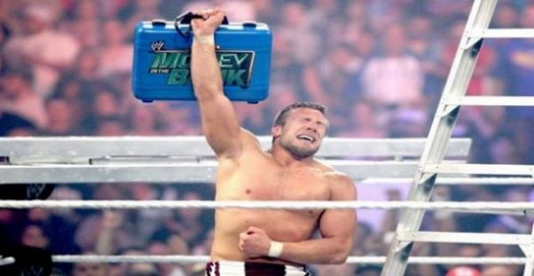 Total Cash-Ins,WWE Money in the Bank 10 Facts You Didn't Know