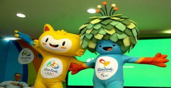 Olympics mascot 1,Meet the 'Vinicius' Rio 2016 Olympics Mascot