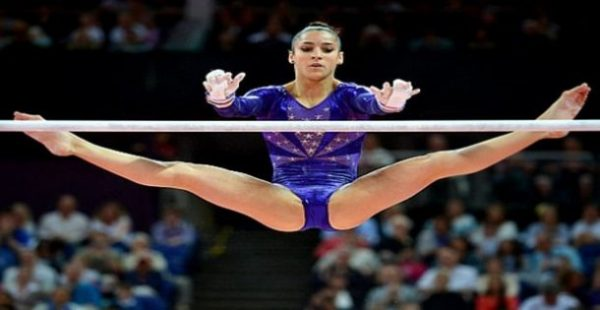 Aly Raisman,Rio Olympics 2016: US Olympic Gymnastics Team