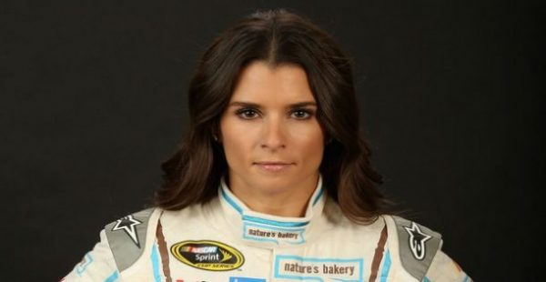 Danica Patrick,Top Ten Greatest Female Athletes of all Time.
