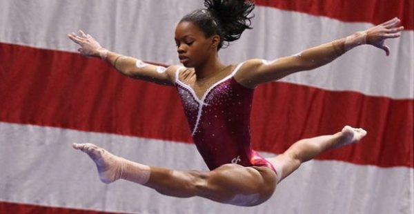 Gabby Douglas,Rio Olympics 2016: US Olympic Gymnastics Team