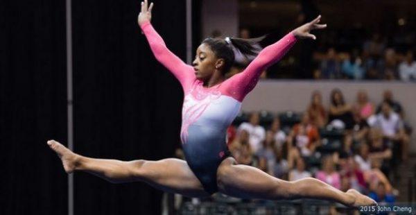 Simone Biles,Rio Olympics 2016: US Olympic Gymnastics Team