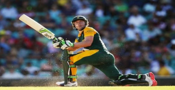 AB de Villiers,Fastest 150 Runs in the One Day International Cricket History