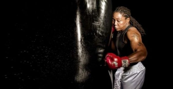 Ann Wolfe,Top Ten Most Incredible Female Boxers and MMA Fighters