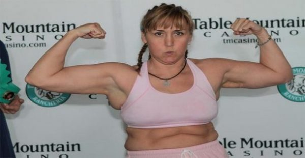 Christy Martin,Top female Boxers and MMA Fighters