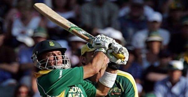 Herschelle Gibbs,Fastest 150 Runs in the One Day International Cricket History