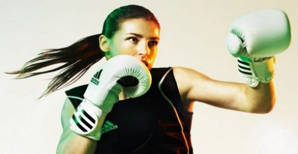 Katie Taylor,Top Ten Most Incredible Female Boxers and MMA Fighters