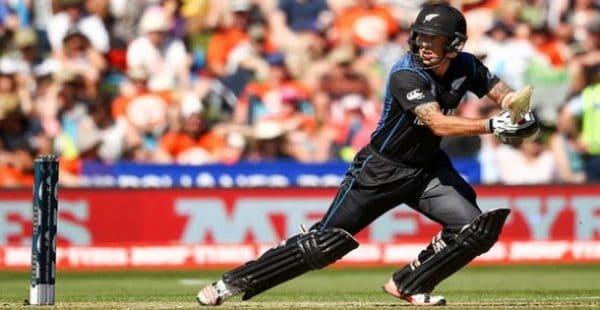 Luke Ronchi,Fastest 150 Runs in the One Day International Cricket History