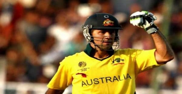 Ricky Ponting,Fastest 150 Runs in the One Day International Cricket History