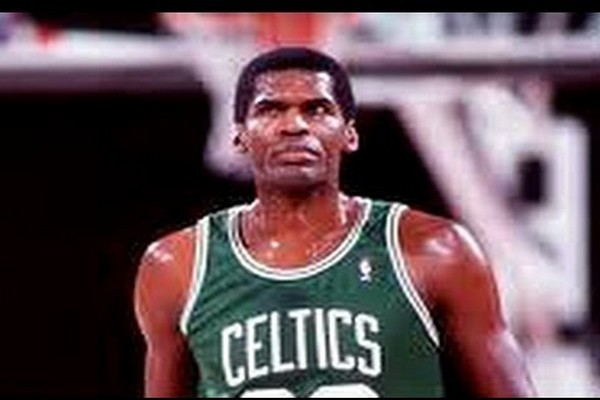 Robert Parish Most Career Games Played