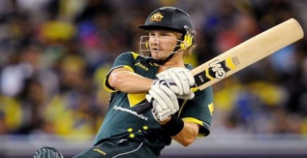 Shane Watson,Fastest 150 Runs in the One Day International Cricket History