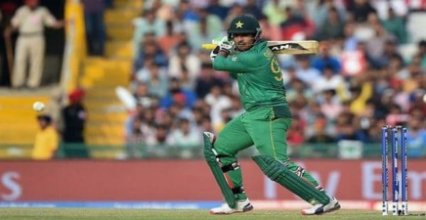 Sharjeel Khan,Fastest 150 Runs in the One Day International Cricket History