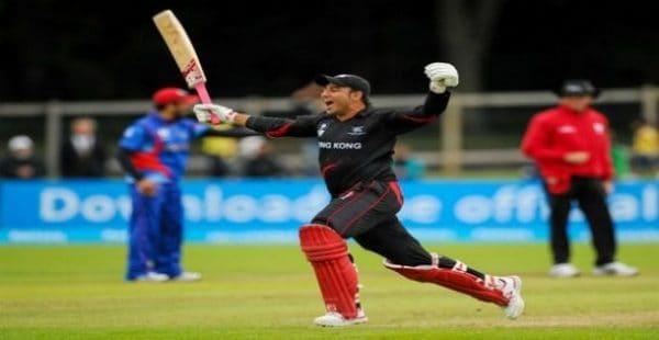 babar-hayat,Top Ten Fastest T20 Century in International Cricket