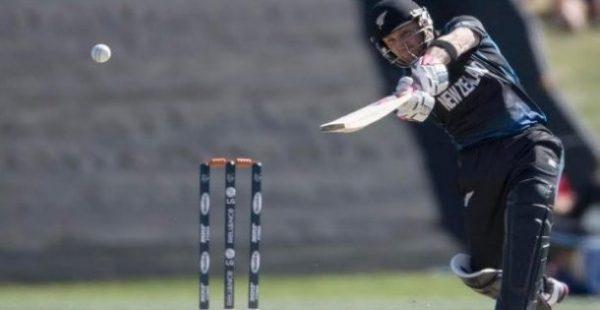 brendon-mccullum,Top Ten Fastest T20 Century in International Cricket