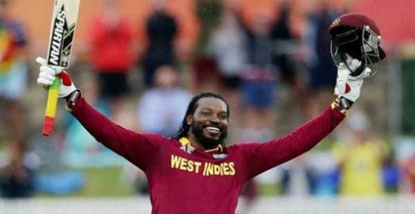 chris-gayle,Top Ten Fastest T20 Century in International Cricket