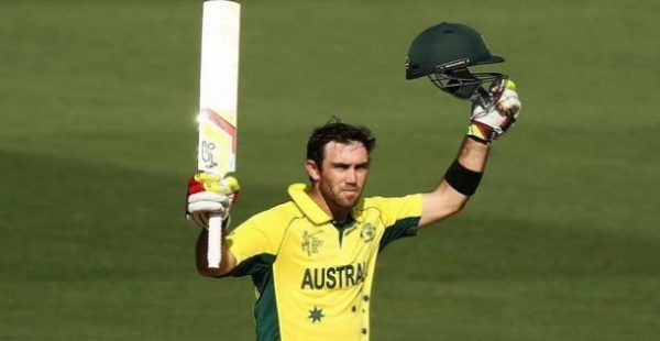 glenn-maxwell,Top Ten Fastest T20 Century in International Cricket