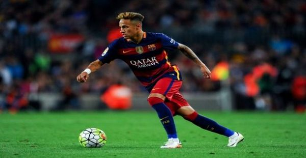 Neymar, Best Soccer Players in the World Right Now
