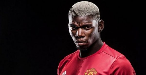 Paul Pogba,Top Ten Best Soccer Players in the World Right Now