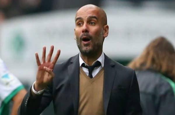 Will Pep Guardiola Succeed at Manchester City