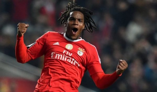 renato-sanches Young Players to Watch in Champions League 2016/17
