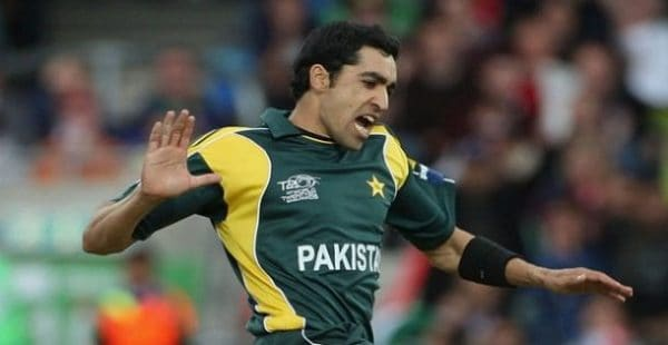 umar-gul,Top 15 Most T20 Wickets in a Match in Cricket