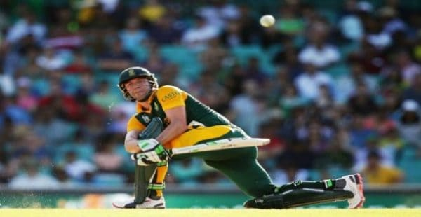 ab-de-villiers,Top Ten Batsman who Cracked Most ODI Sixes in Cricket