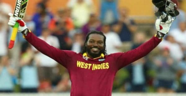 chris-gayle,Top Ten Batsman who Cracked Most ODI Sixes in Cricket