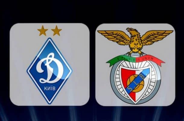 dynamo-kyiv-vrs-benfica UEFA Champions League 2016-17