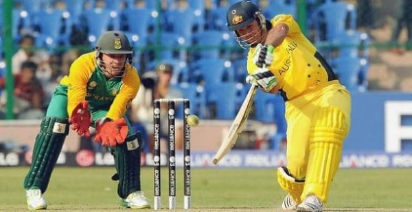 ricky-ponting,Top Ten Batsman who Cracked Most ODI Sixes in Cricket