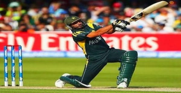 Top Ten Batsman who Cracked Most ODI Sixes in Cricket