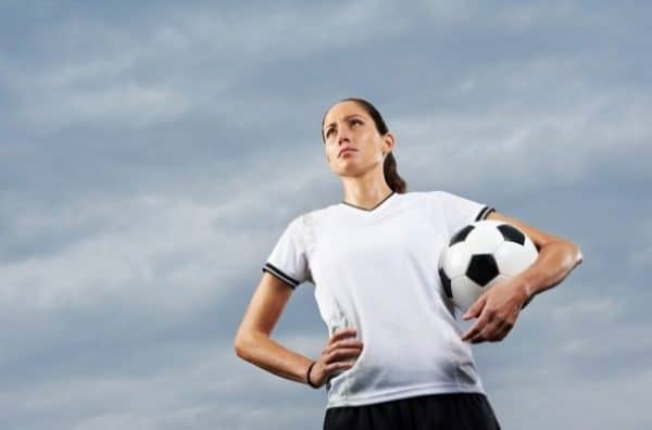 The Sharp Contrast between Male and Female Football, Is it Negligence or a Case of Gender Inequality