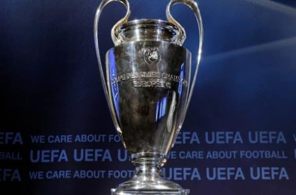 5 Clubs that Can Win the UEFA Champions League, Including Manchester City