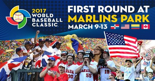 2017 World Baseball Classic –Team divisions & Squads News