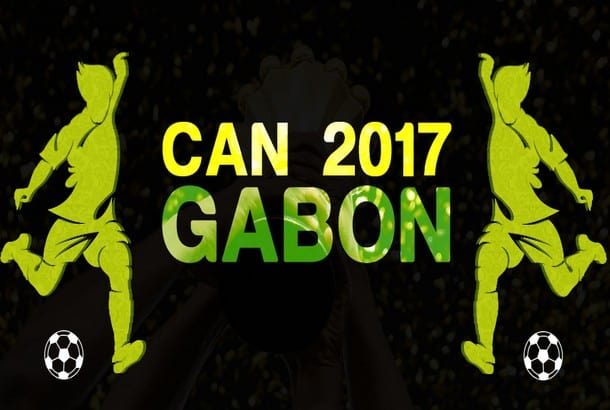 Records and Statistics of CAN 2017, Gabon