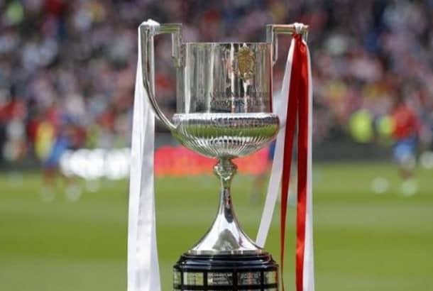 Copa Del Rey 2016-17 Fixtures and Statistics