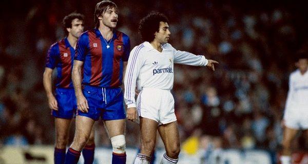 Real madrid 1988-87 longest winning streaks