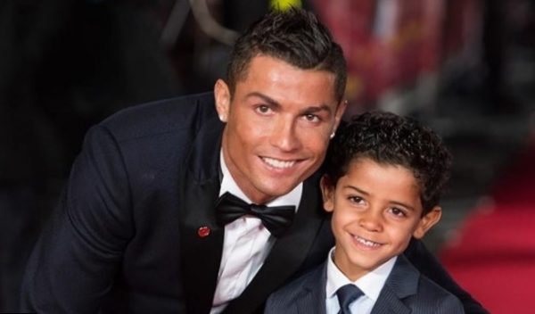 Who is the Real Mother of Cristiano Ronaldo Jr.
