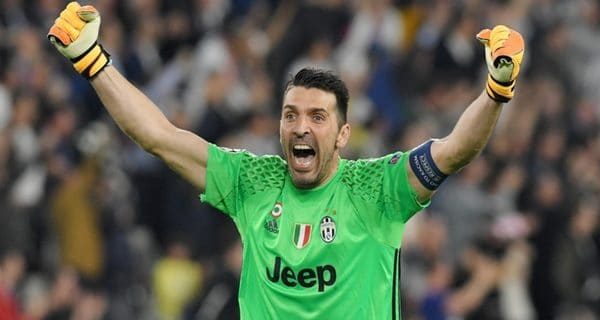 buffon most expensive football transfers