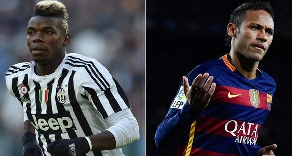 Top 50 Most Expensive Football Transfers of All-Time