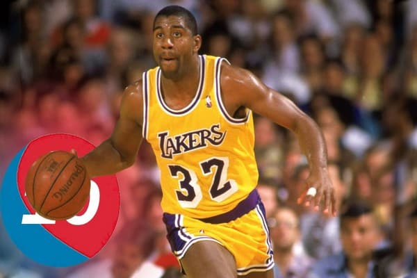 All-Time Best NBA Players in World